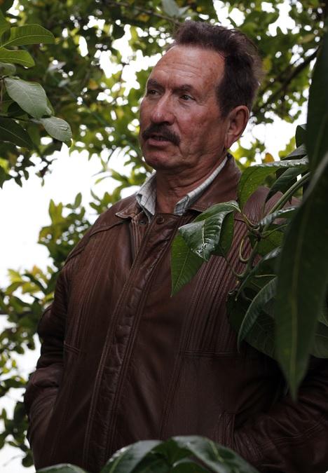 Vitor Alegria (Foto: Sílvia Góis)