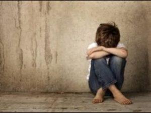 Dia Crianças Vítimas de Agressão