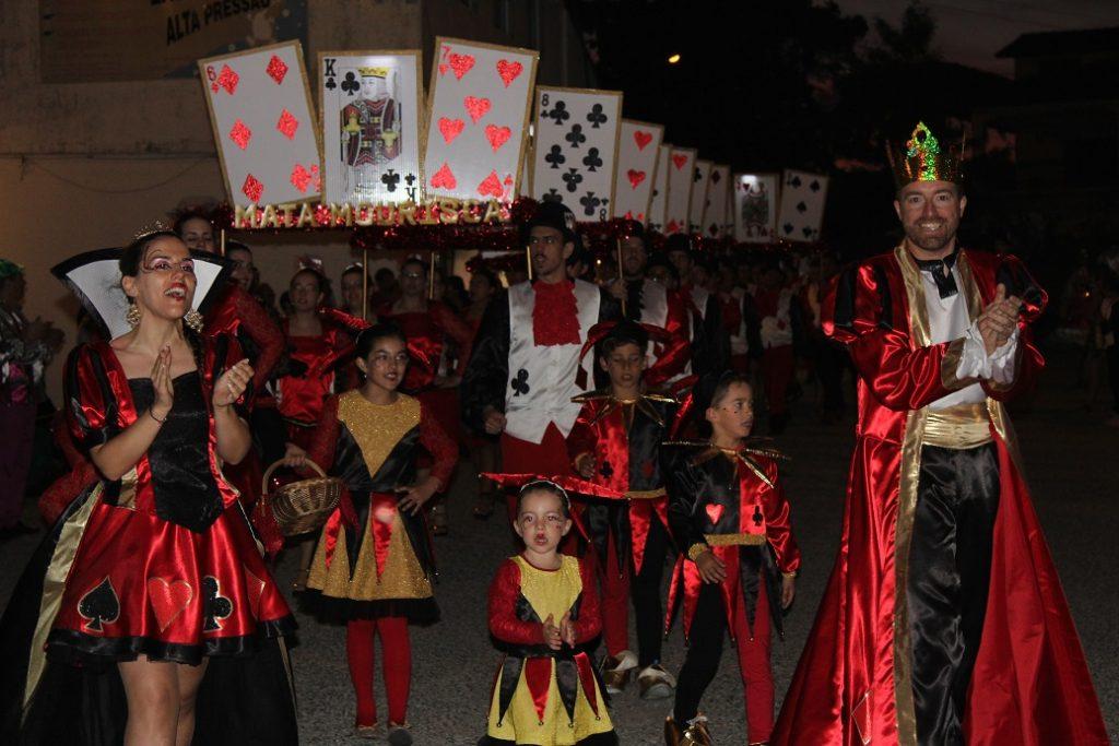 Marcha Popular da Mata Mourisca (Foto: Cátia Santos)